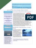 May 2012 Santa Barbara Channelkeeper Newsletter
