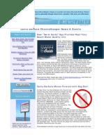 June 2012 Santa Barbara Channelkeeper Newsletter