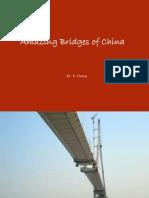 Puentes de China