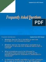 SEZ FAQ
