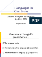 Alliance Fran_aise 2006