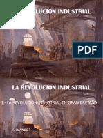 larevolucinindustrial-120114054857-phpapp02