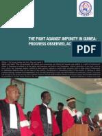 Report Guinea Conakry