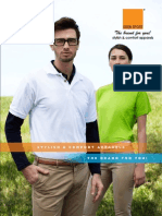 Oren Sport Catalog