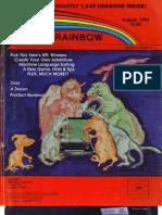 The Rainbow (August 1982)