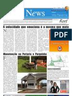 Roof News - Villa Ravenna - Junho