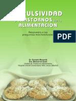 Libro Impulsividad y Trastornos de La Alimentacion