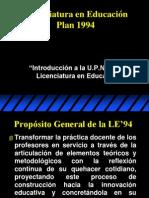 Intro Le94