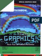 The Rainbow (November 1982)