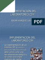 Implementacion Cim