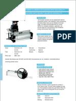 Pnematic Cylinder