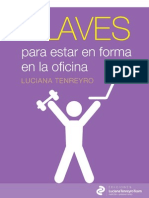 Para Estar en Forma EN LA OFICINA Ibook-final-_1