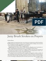 Jazzy Prayers