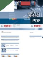 Bosch-Catalogo Cables de Encendido