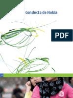 Conducta Nokia