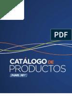 Catalogo Completo Panel Rey