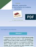 _Ponencia_Lic Alberto Mora 2012 CCPC