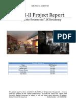 Orm Jk Report