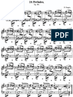 IMSLP86359 PMLP02344 Chopin 24 Prel