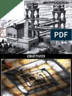 MATERIAL DE APOYO DIDÁCTICO PSICOLOGÍA INSTITUCIONAL PRIMERA PARTE 7° H