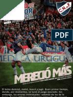 0001 La Tapa vs Defensor Apertura 25-08-2012
