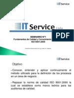 1.Fundamentos de Calidad y Norma_iso9001_6h-Ppt