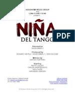 Niña Del Tango