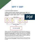 MPP Y SMP