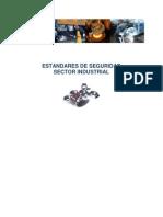 Estandares Sector Industrial 2012