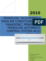 Teknologi Eco Patrol