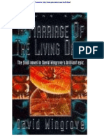 Wingrove, David - 08 - The Marriage of the Living Dark