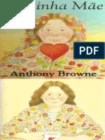 A minha mãe - Anthony Browne