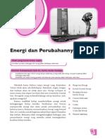 10. Energi Dan Perubahannya