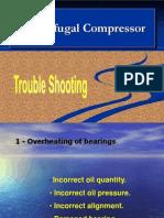 Compreesor Trouble Shooting