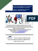 Texto Resumen Accidentes de Trabajo y Ausentismo Laboral (GoNaBe 2012)