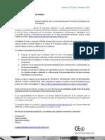 Invitacion Depto Artes Visuales y Musica