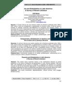 Peasants and Globalization in Latin America