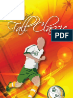 2012 Dublin United Fall Classic Tournament