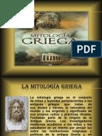 Tema 2 Mitologia Grieg