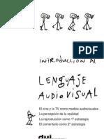 Apunte1 Lenguaje Audiovisual