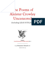 OLGN 5 Crowley Poems