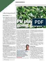 Bio-based polyurethane