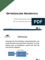 02 Optimizacion Heuristica