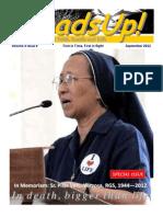 Heads-Up Magazine