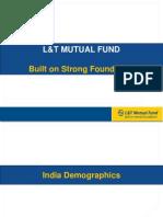 Sanjay Sinha l t Mutual Fund Nice