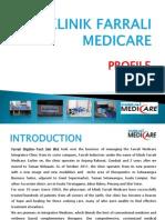 Klinik Farrali Medicare-profile