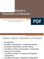 1-Kinematics of Particles 0