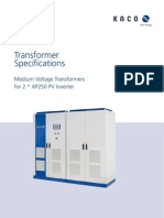 Powador XP250-HV TL Transformer Specification_EN[1]