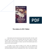 Tolkien, J.R.R - As Cartas de Tolkien (Incompleto)