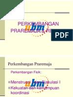 PB3MAT_03Bahan - Pert Ke-3 Perkembangan Remaja